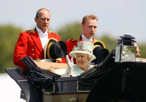 Royal Ascot – Day One