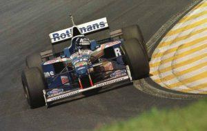 Brazil F1 Hill