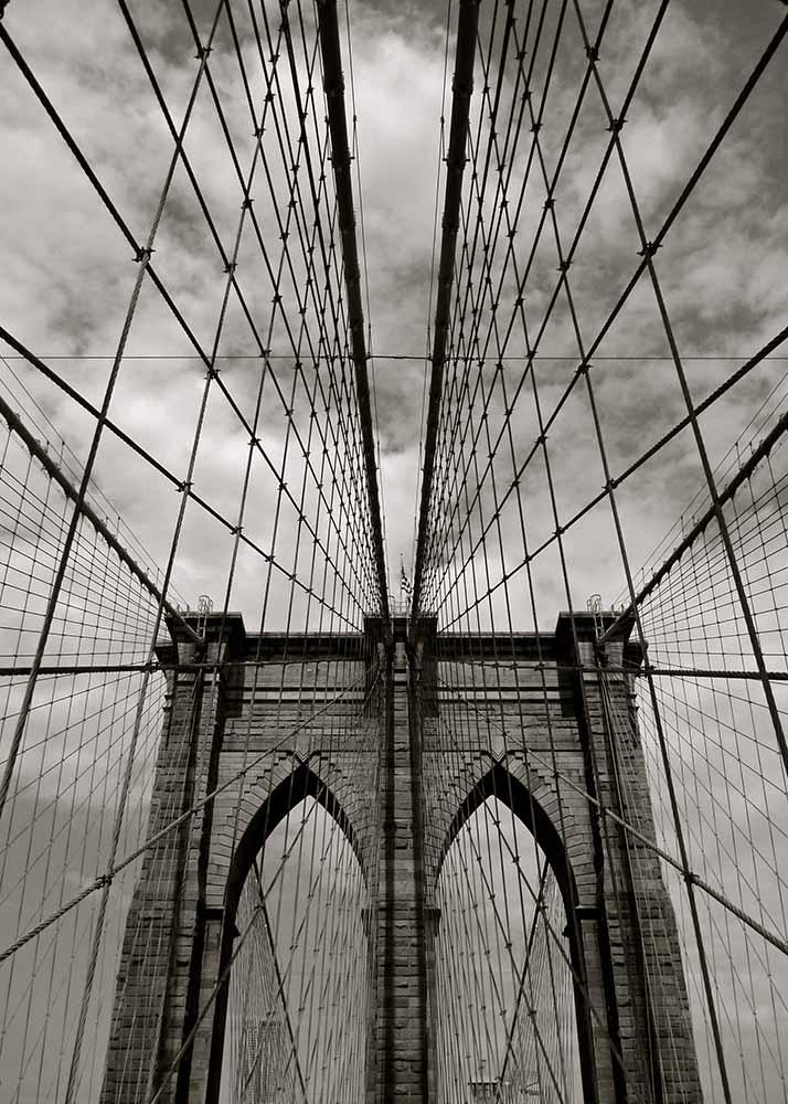 Brooklyn Bridge fine art photography