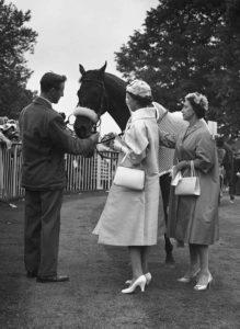 Royals At Ascot