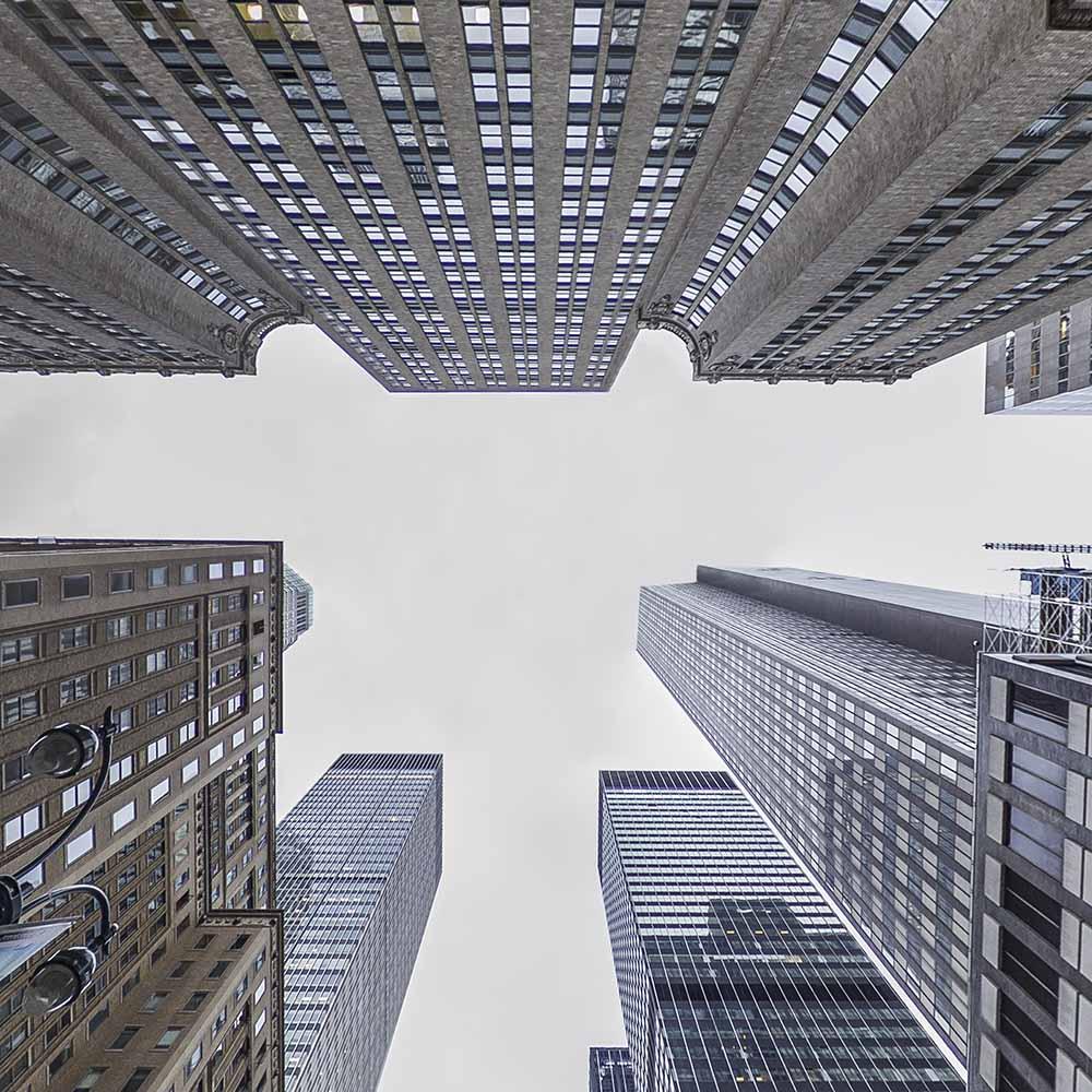 New York City Streets fine art photography
