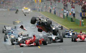 Australian F1 GP
