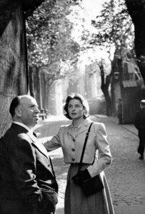 Bergman In London
