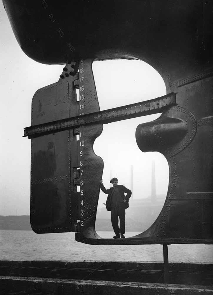 SS Arctees fine art photography