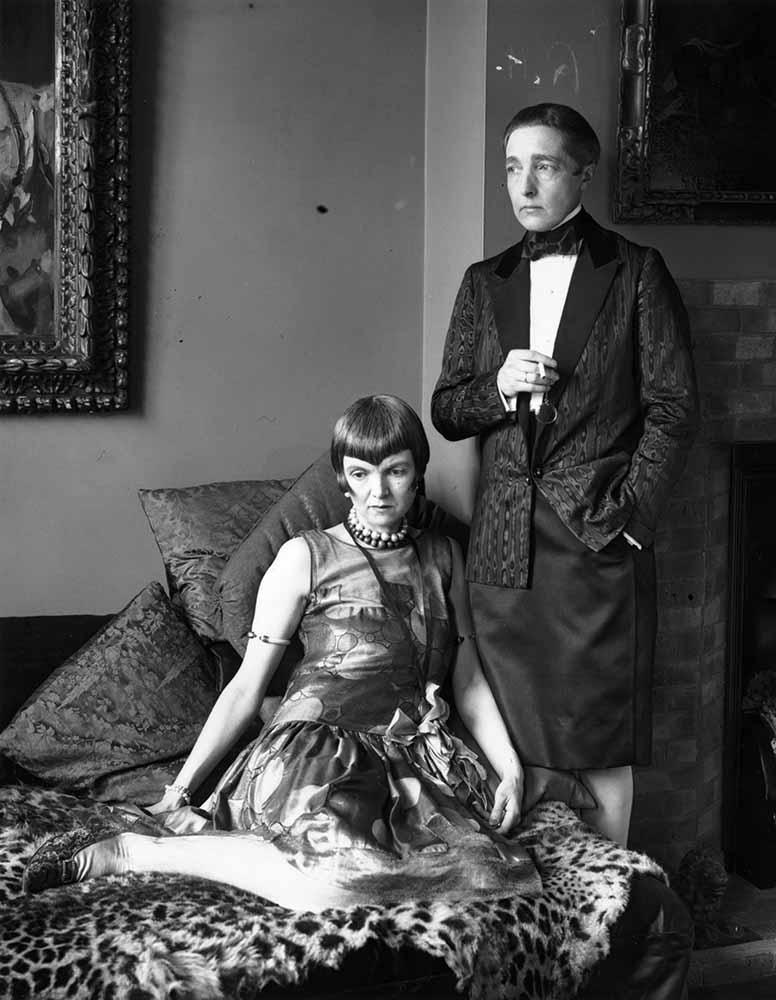 Radclyffe Hall fine art photography