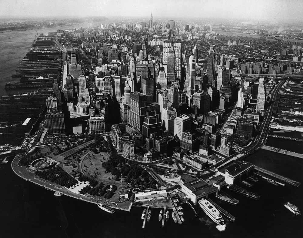 New York fine art photography