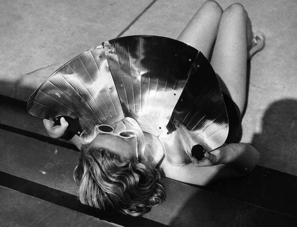 Sun Reflector fine art photography