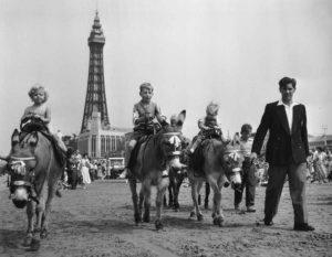 Blackpool Rides