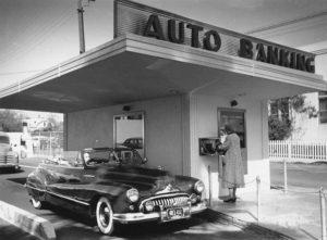 Auto Banking