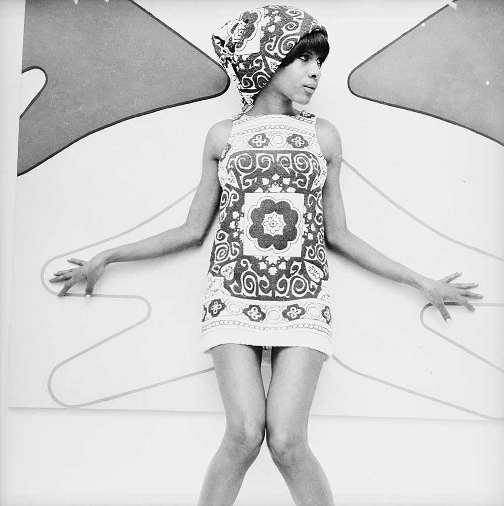 Batik Design from Peacocks & Pinstripes fine art photography