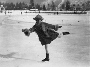 Henie On Ice