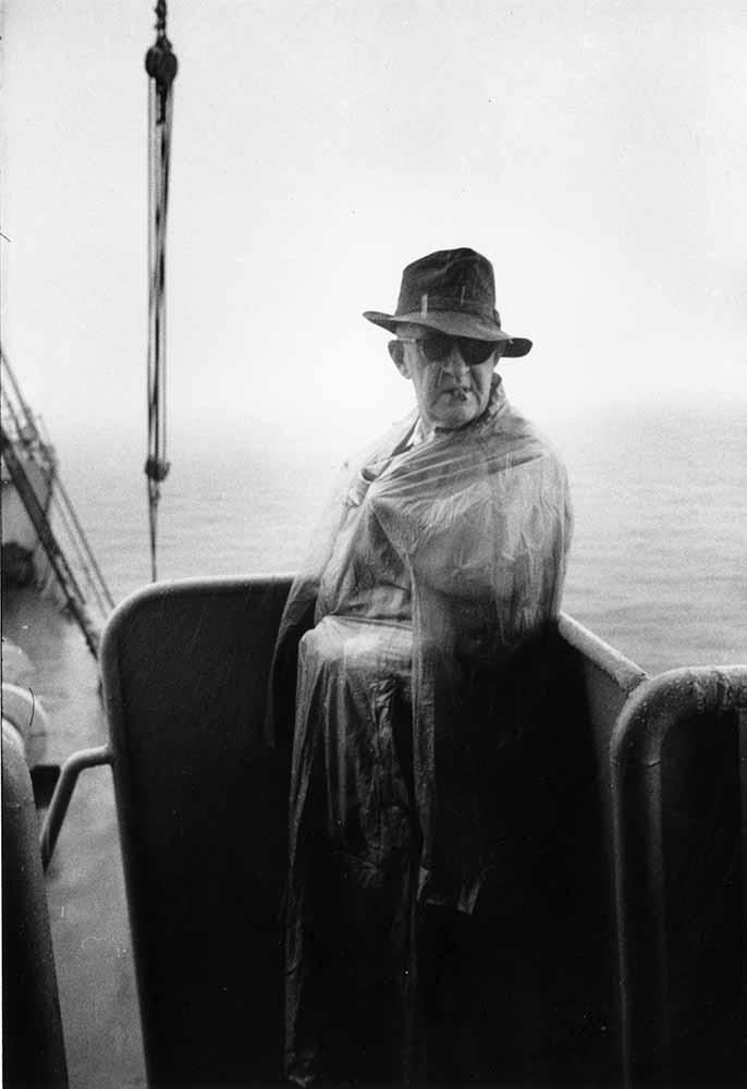 John Ford fine art photography