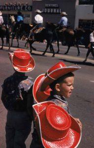 City Cowboys