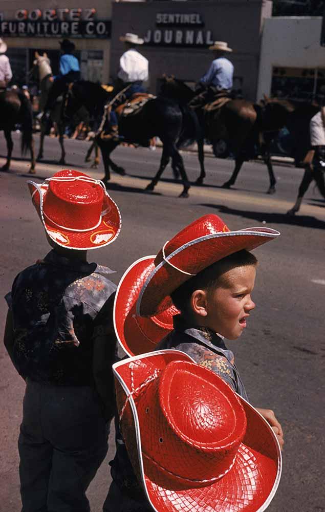 City Cowboys fine art photography