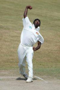 2nd Test Match – Sri Lanka v England
