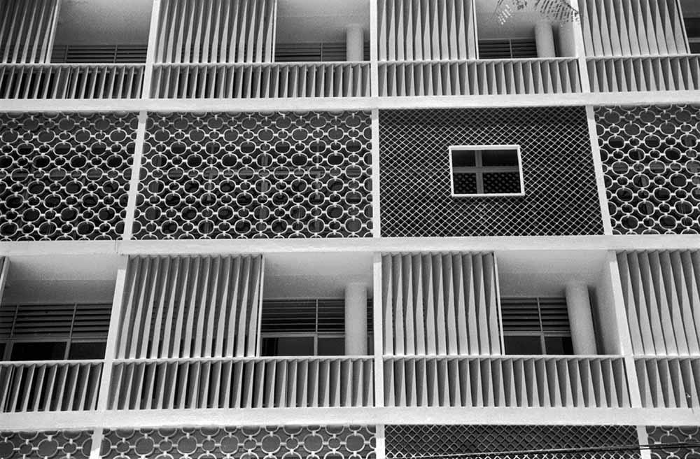 Brazilian Apartments fine art photography