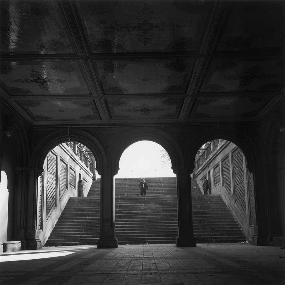 Central Park Subway fine art photography