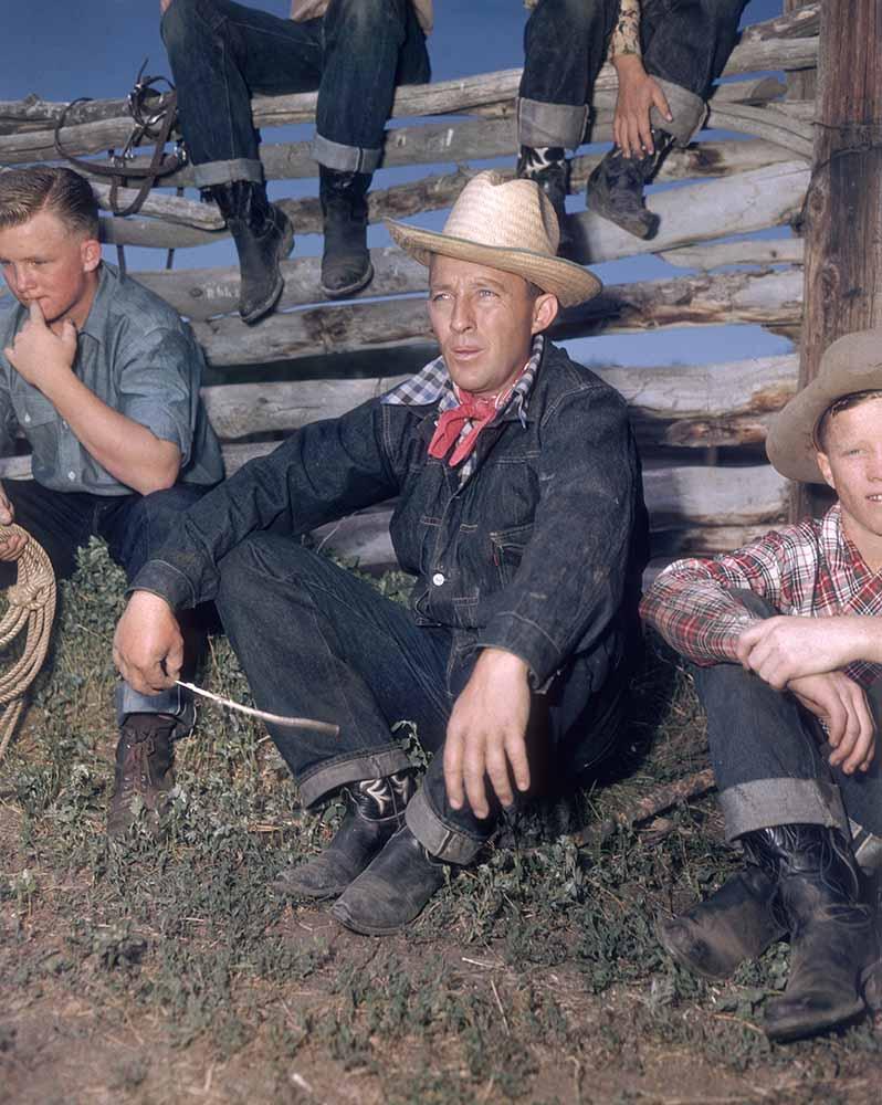 Cowboy Crosby fine art photography