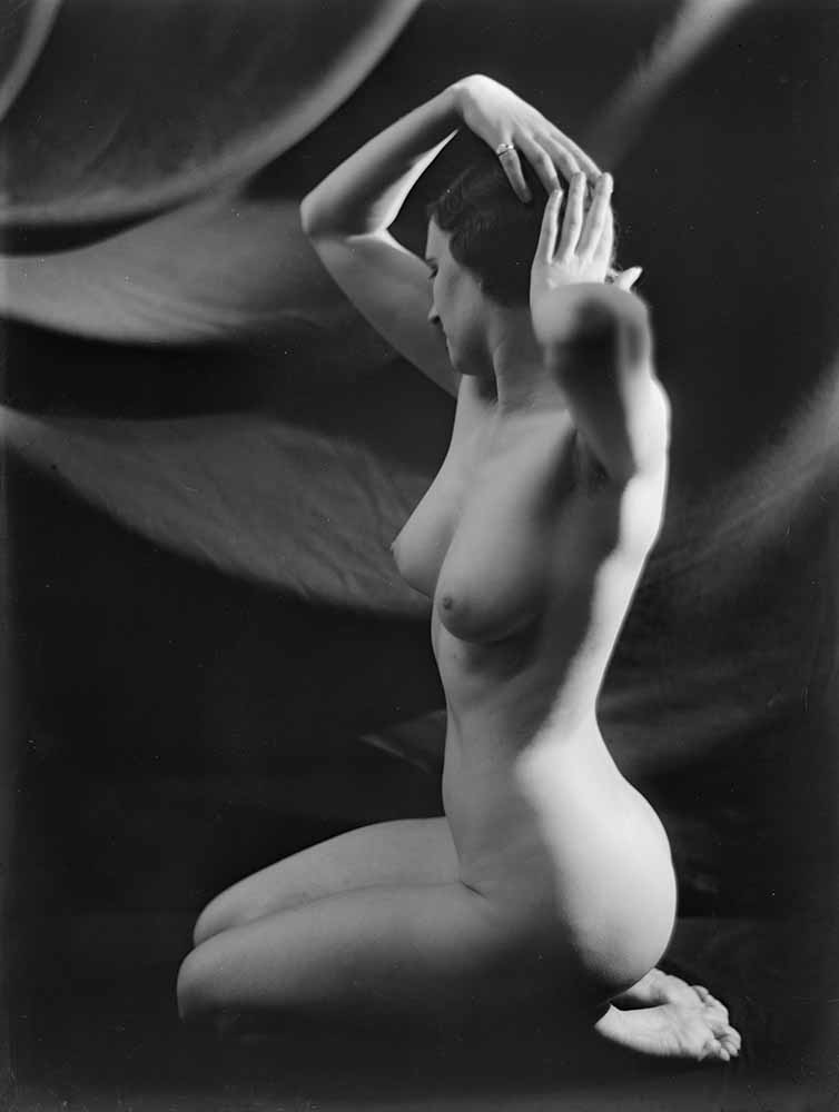 The Female Form fine art photography