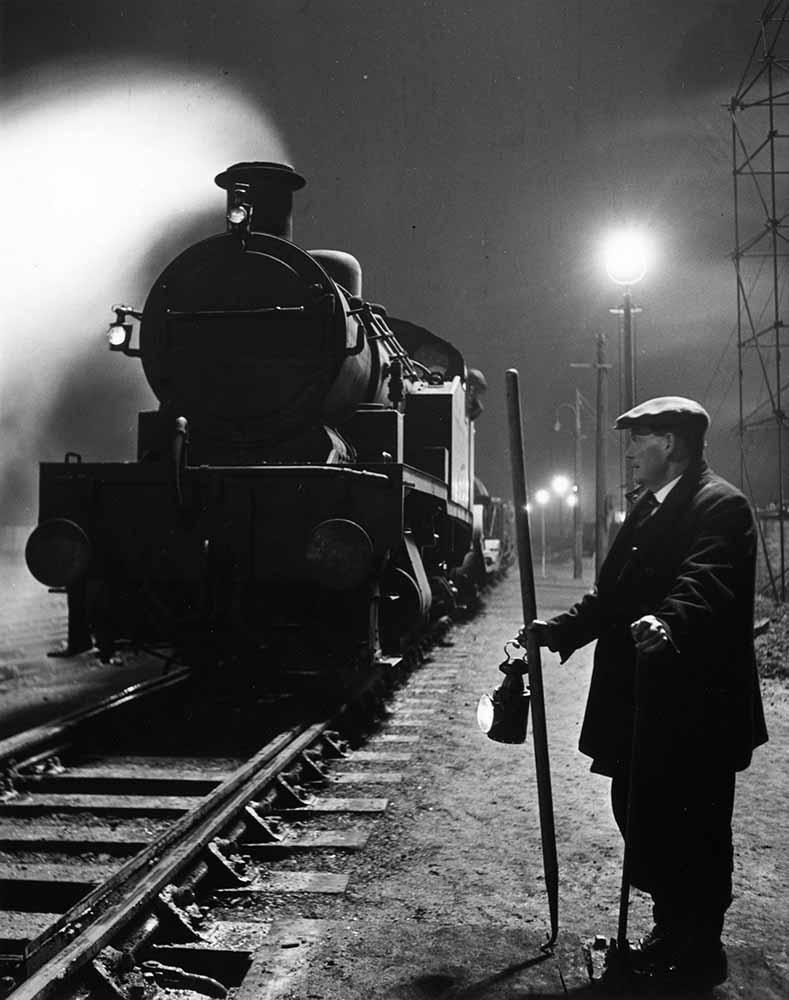 Steam Train fine art photography