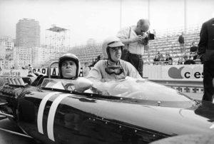 Garner Grand Prix