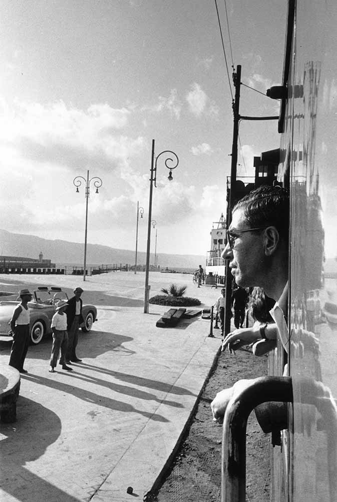 Lucky Luciano fine art photography