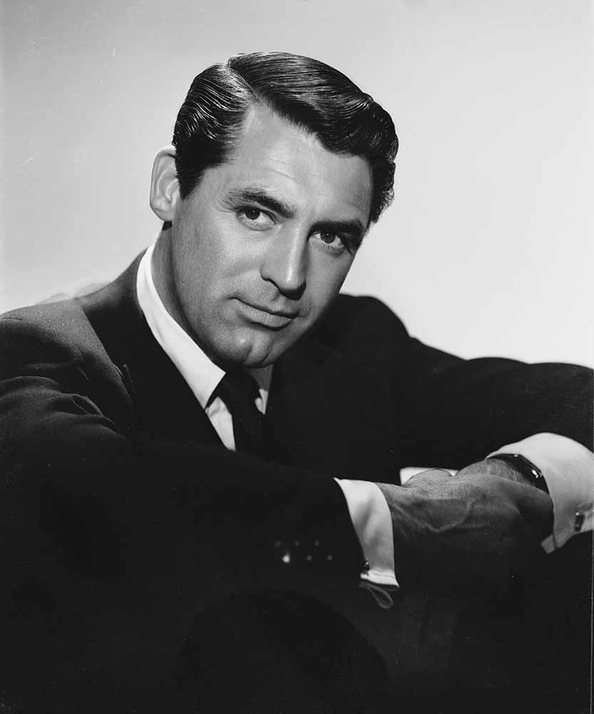 Cary Grant fine art photography