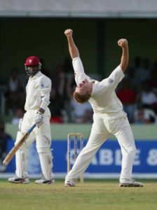 3rd England West Indies Test Match – day 1