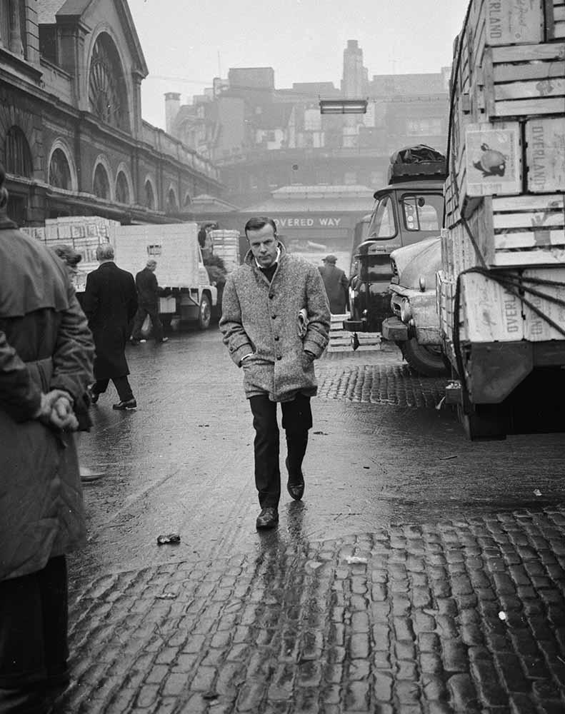 Franco Zeffirelli fine art photography