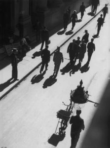 City Pedestrians