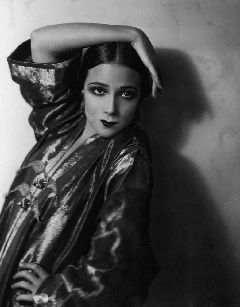 Dolores Del Rio fine art photography