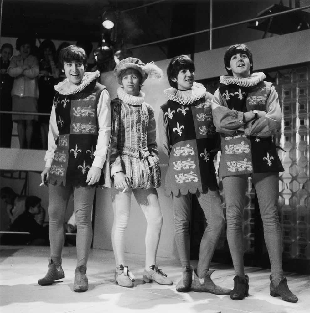 Tudor Beatles fine art photography