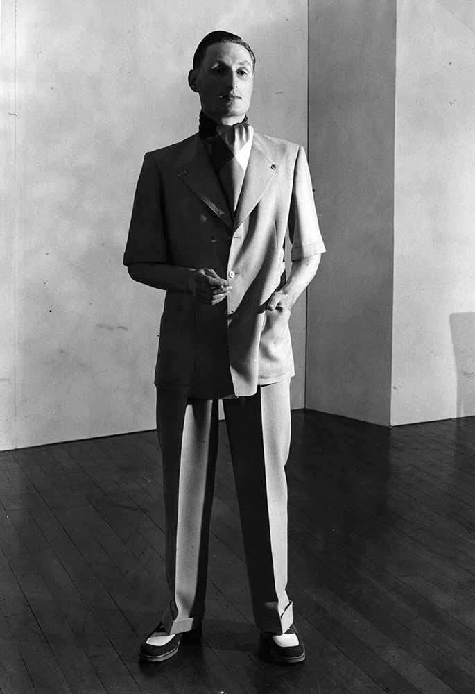 Men's Fashion fine art photography