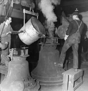 Bell Making