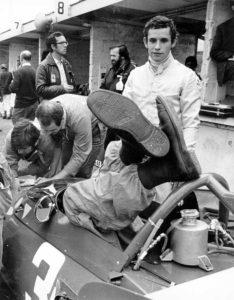 Race Mechanic