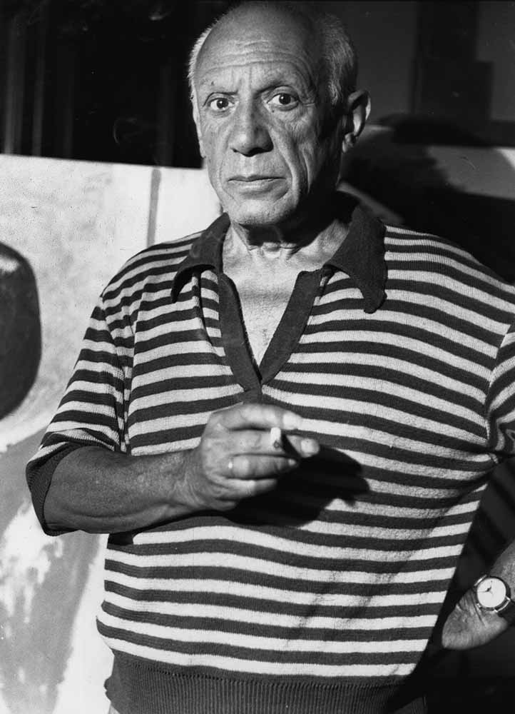 Picasso fine art photography