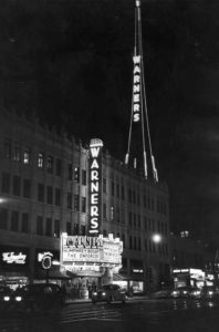 Warners Cinema