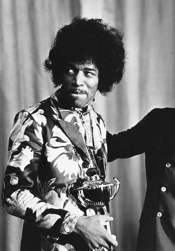 Hendrix Award fine art photography