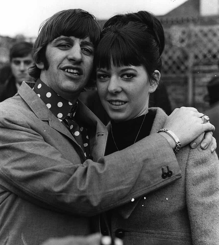 Ringo And Maureen fine art photography