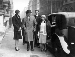 Douglas Fairbanks Snr