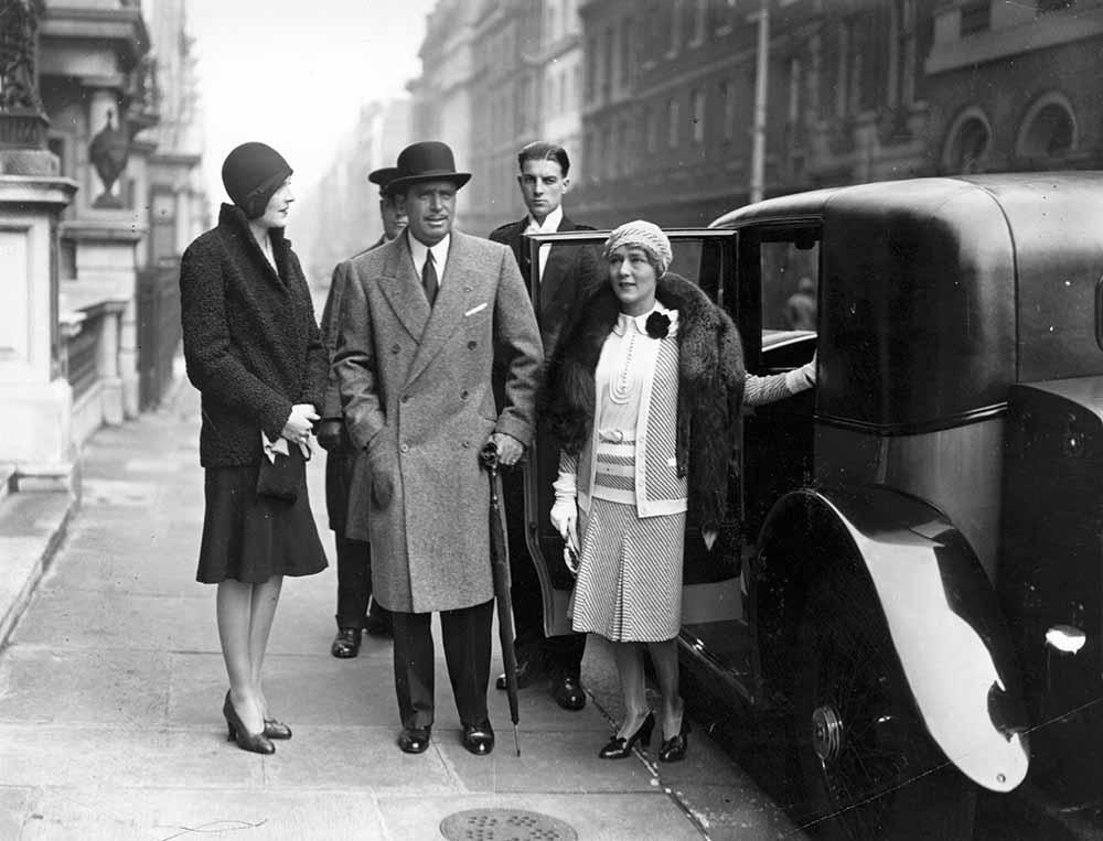 Douglas Fairbanks Snr fine art photography