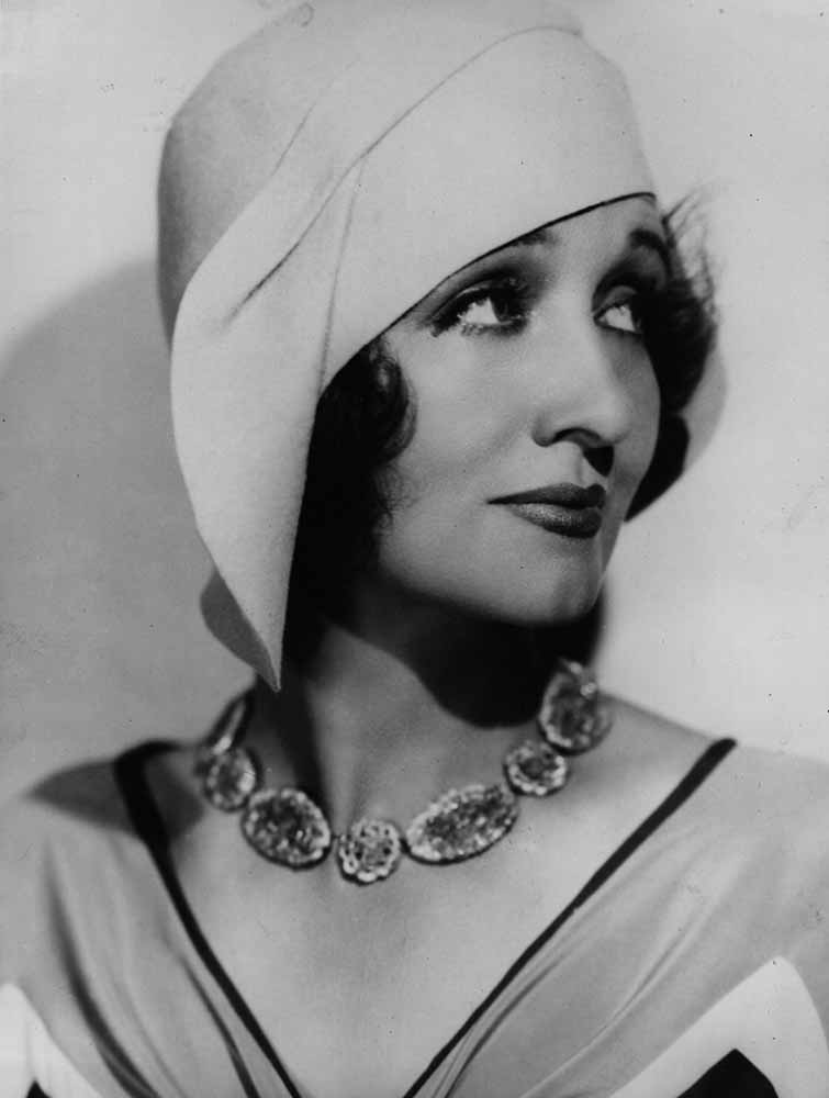 Hedda Hopper fine art photography