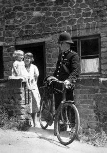 Village Policeman