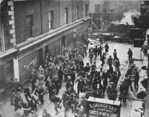 East End Riots