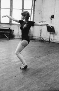 Bardot Dancing