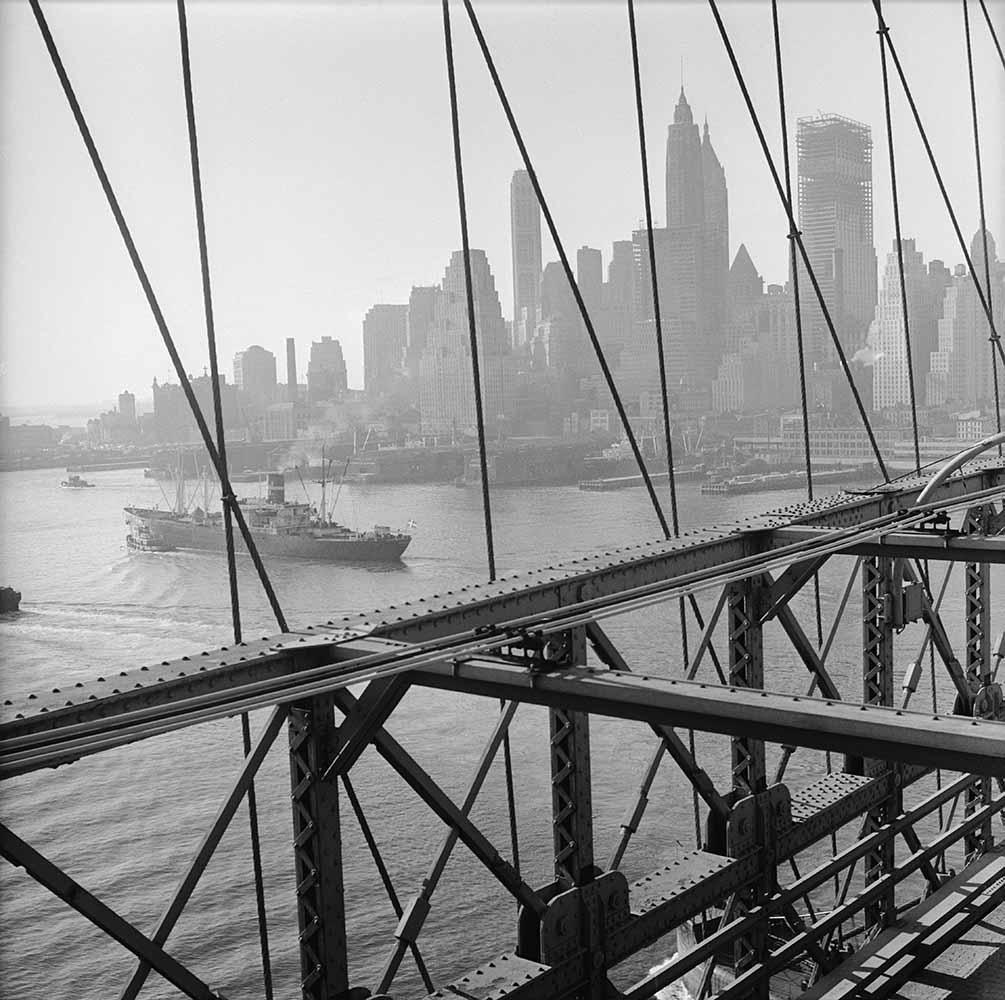 Manhattan Skyline fine art photography