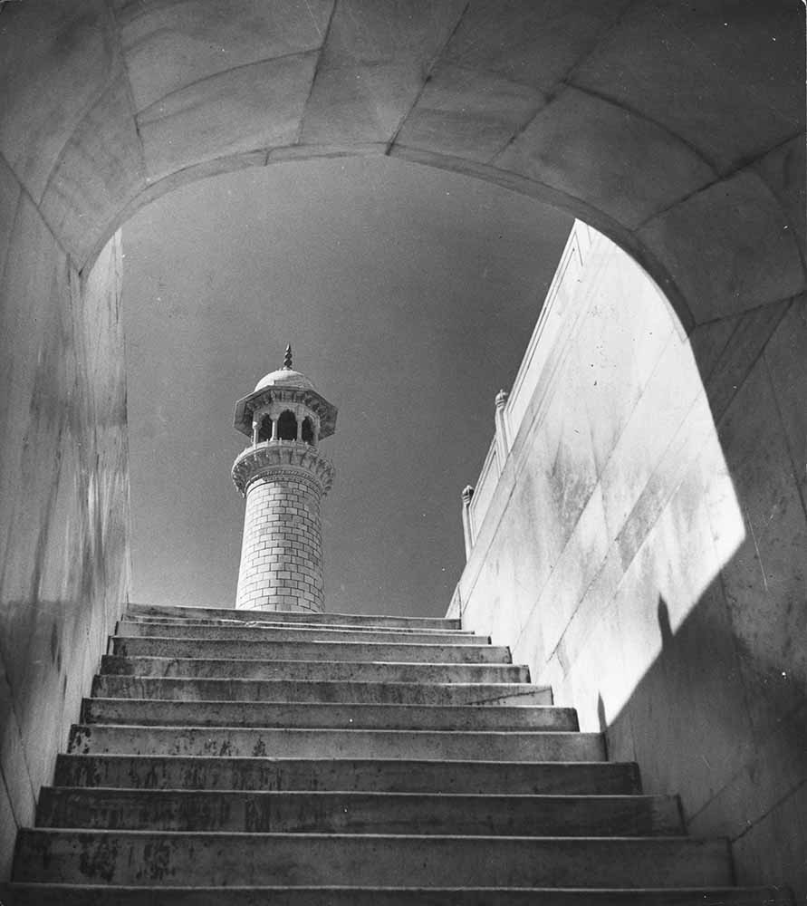 Taj Vault fine art photography