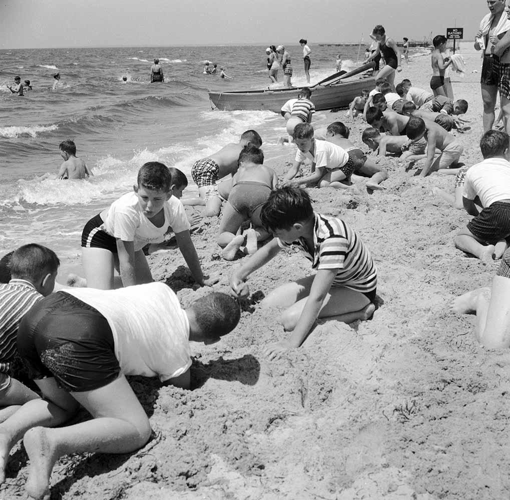 Beach Boys fine art photography