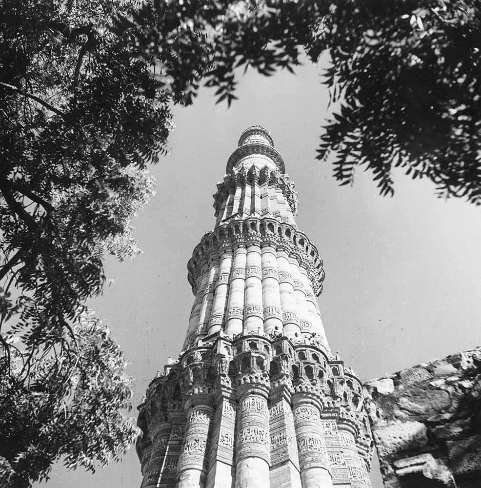 Qutb Minar fine art photography