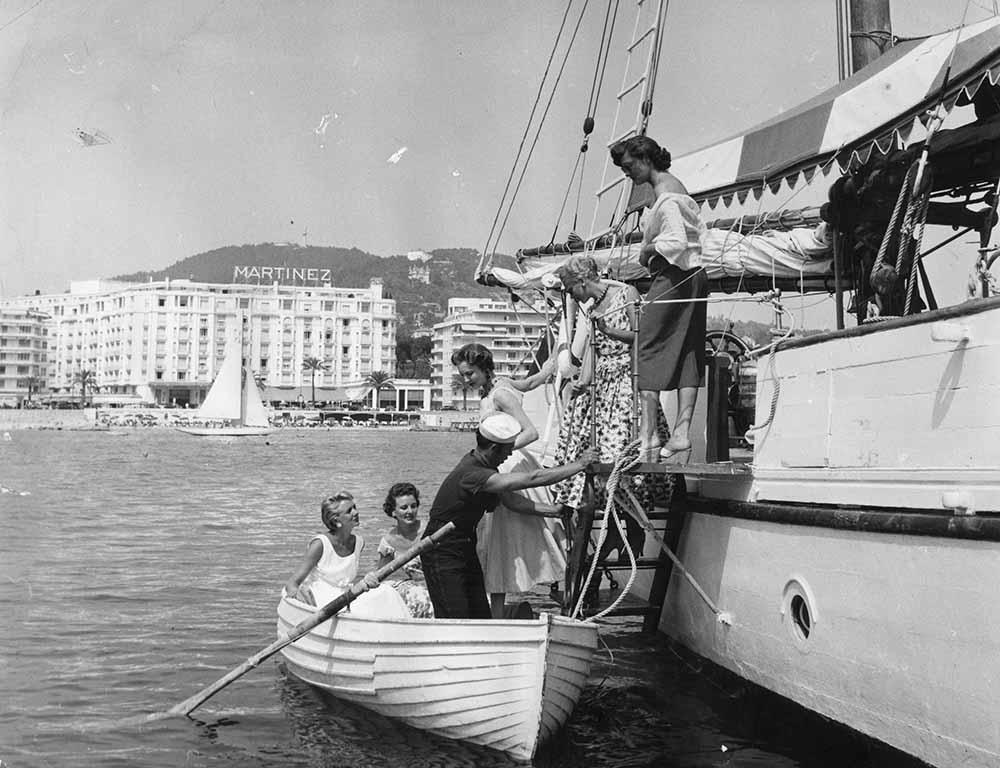 Rowing Ashore fine art photography